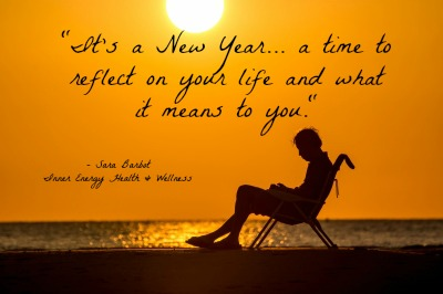 A New Year for Reflection - Inner Energy Campbell River MassageInner ...